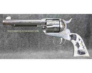 Sold Out - Wyoming 125th Anniversary Pistol