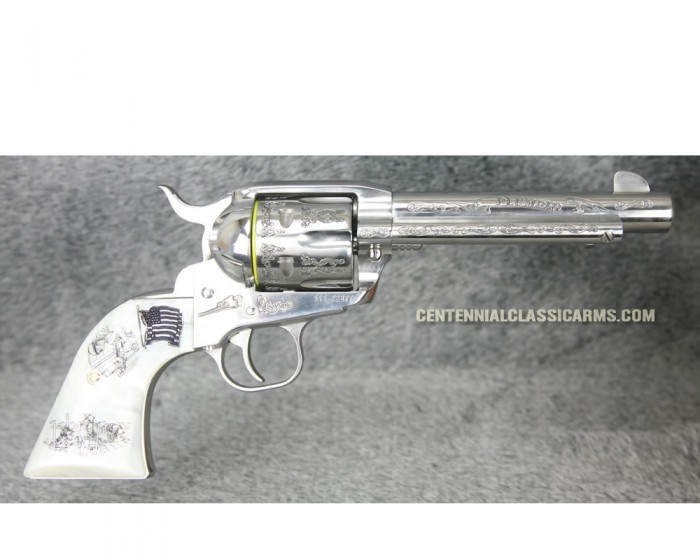 Sold Out - Tribute to  the American Plumber - Pistol