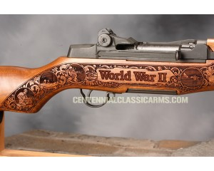 Sold Out - Tribute to the World War II American Fighting Spirit - Rifle