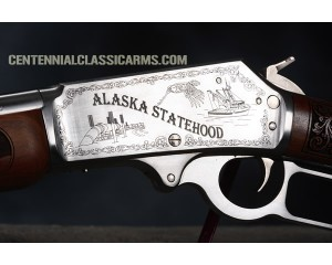 Sold Out - Tribute to Alaska's Statehood - Rifle