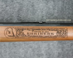 Sold Out - Tribute to the Shriners - Rifle