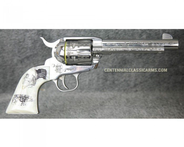 Sold Out - Tribute to  the American Mechanic - Pistol