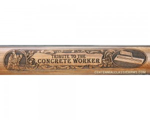 Sold Out - Tribute to the Concrete Worker