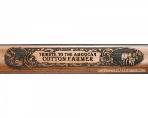 Sold Out - Tribute to the American Cotton Farmer - Rifle