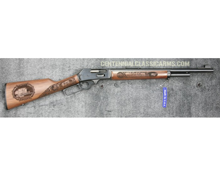 Sold Out - Tribute to the American Farmer - Rifle