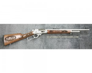 Sold Out - Indiana 200th Anniversary High Grade Rifle