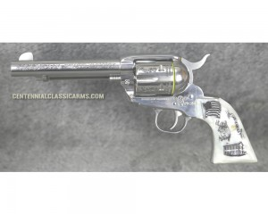 Sold Out - Illinois 20th Anniversary Pistol