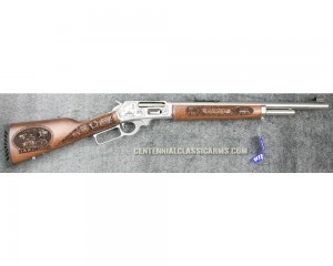 Sold Out - Illinois 200th Anniversary High Grade Rifle