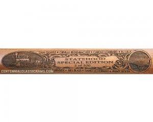 Sold Out - Indiana's 200th Anniversary Rifle