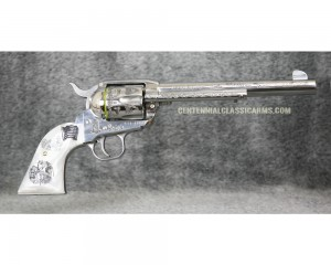 Legacy Series Pistols - Special Edition Texas