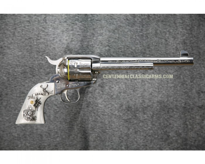 Legacy Series Pistols - Special Edition Wyoming