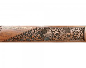 American Machinist Tribute Rifle