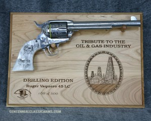Sold Out - Tribute to the Oil & Gas Industry - Exploration - Pistol