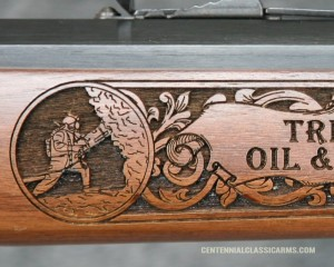 Sold Out - Tribute to the Oil & Gas Industry - Offshore Oil Exploration - Rifle