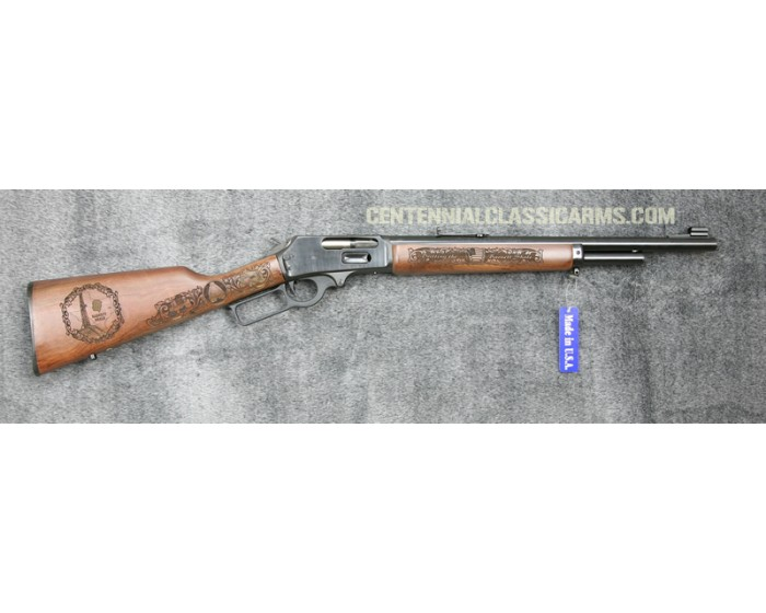 Permian Basin Gun, Special Edition Marlin 1895G