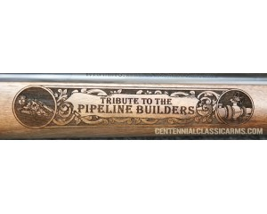 Sold Out - Tribute to the Oil & Gas Industry - Pipeline Builders - Rifle