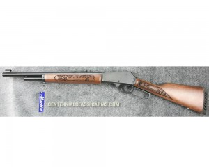 Sold Out - American Sawmill Tribute Rifle