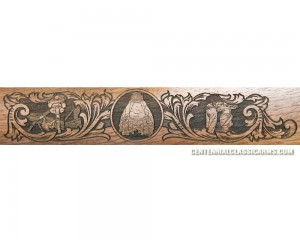 Sold Out - Bakken Shale Tribute Gun, Special Edition Marlin 1895G