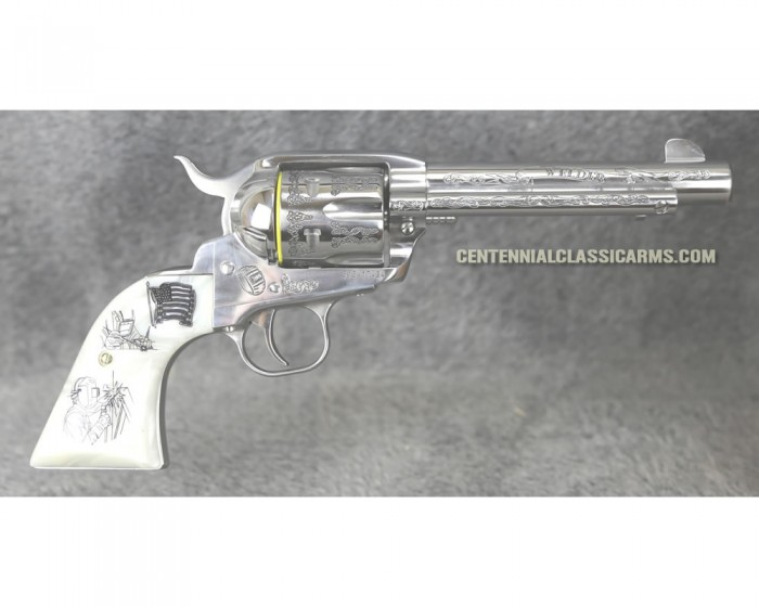 Sold Out - Tribute to  the American Welder - Pistol